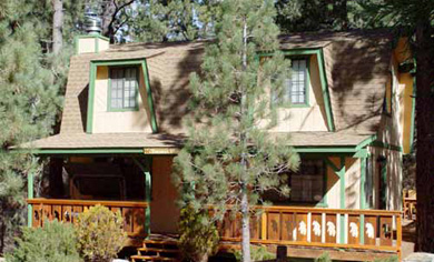 varsano villa big bear