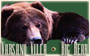 Big Bear Weekend Cabin